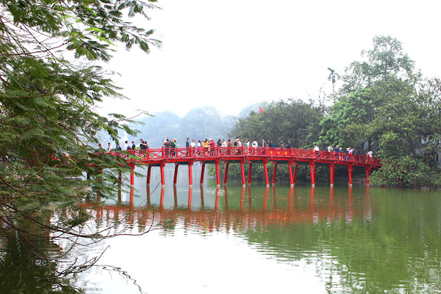 Hanoi photo diary, Vietnam - lifestyle & travel blog