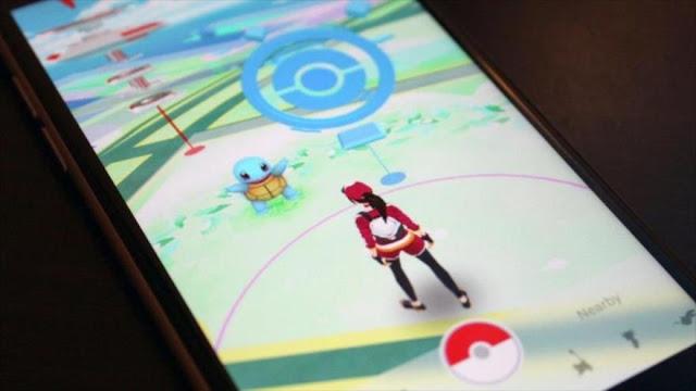 """Ladrones usan funciones de """"Pokémon Go"""" para robar a jóvenes distraídos"""