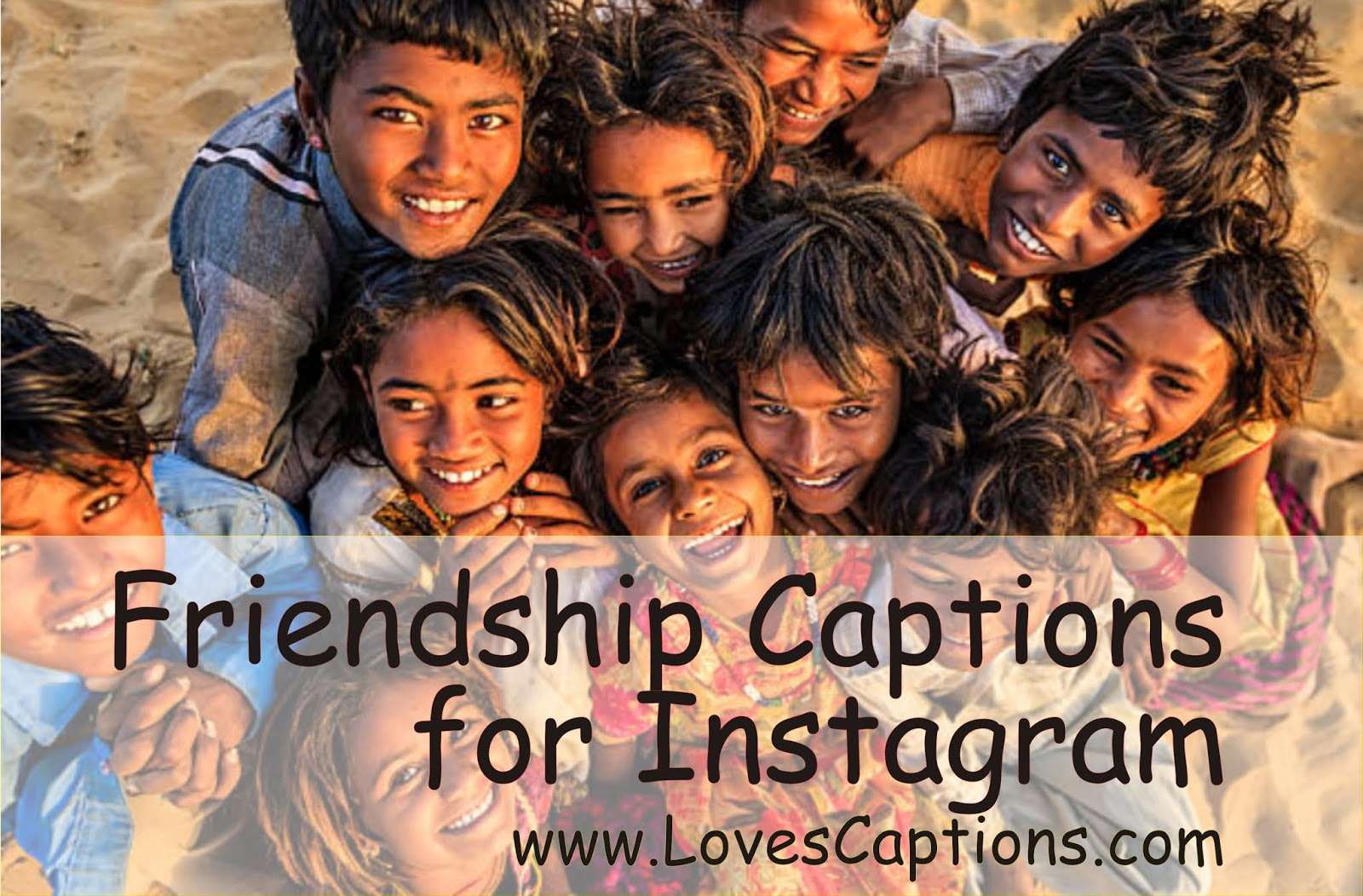 100 Short Best Friend Captions For Instagram Best Captions For