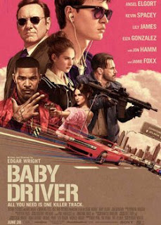 Download Film Baby Driver (2017) HDRip Subtitle Indonesia