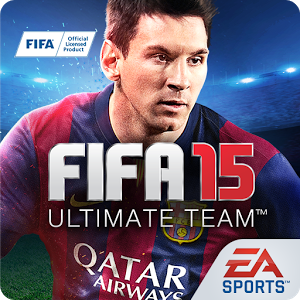 Download Fifa 15 Ultimate Team v1.7.0 Latest APK for Android