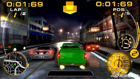 descargar iso midnight club 3 psp cars