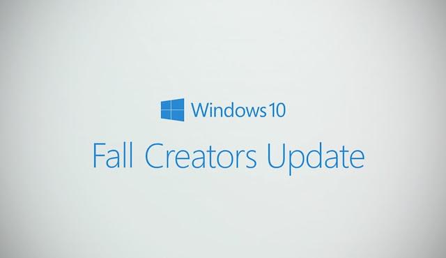 المميزات الخطيرة للويندوز 10 تحديث مبدعي المحتوى fall creators update