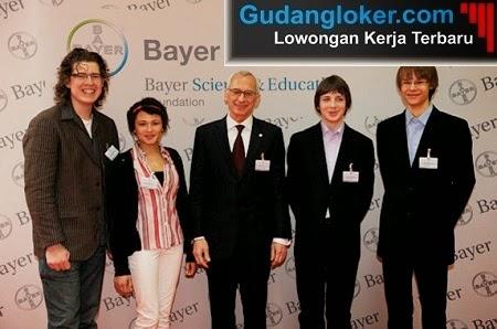 Lowongan Kerja Terbaru Bayer Indonesia