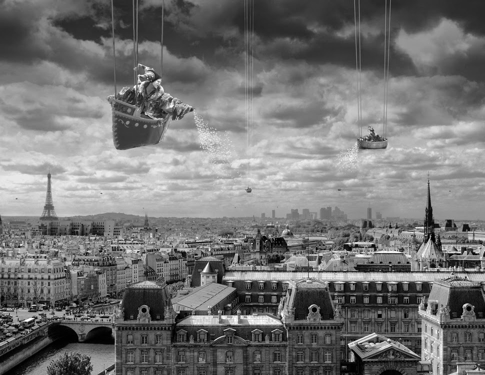05-Sowing-the-Seeds-of-Love-Thomas-Barbèy-Black-and-White-Surreal-Photography-www-designstack-co