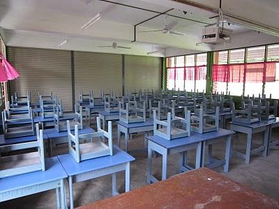 Tranungkite Online V11 Guru Diminta Keluar Sendiri Beli Kelas Abad Ke 21 Bukan Sekadar Susun Kerusi Meja