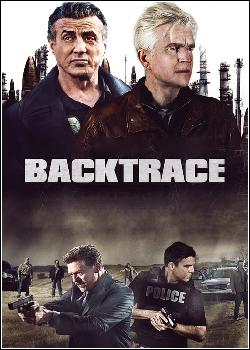 Backtrace Dublado