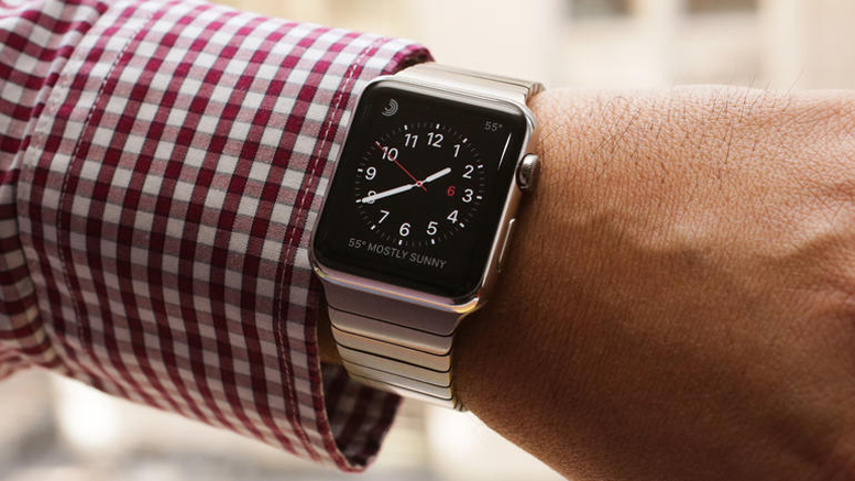 Apple Watch: How to Send Messages From the Watch