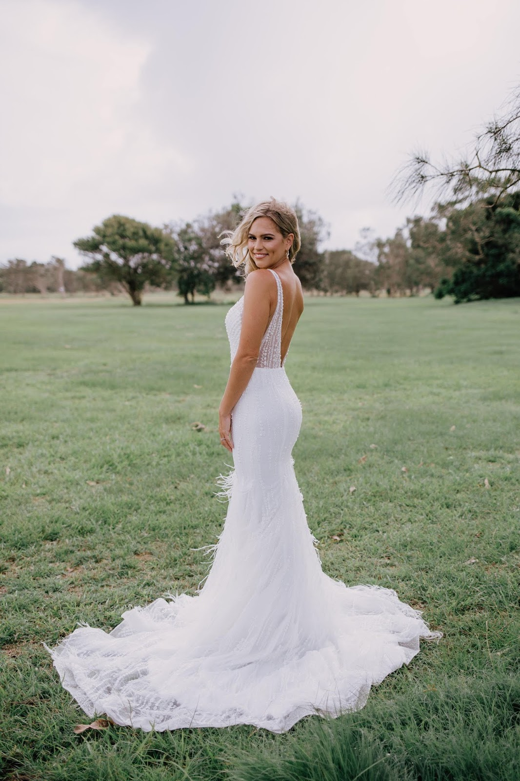 BYRON BAY WEDDING DRESSES BRIDAL GOWNS KIRKWILL COX PHOTOGRAPHY