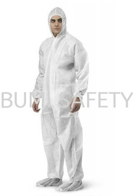 TYVEK BUMI SAFETY