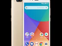 Spesifikasi dan kelebihan xiaomi Mi A1 Android One