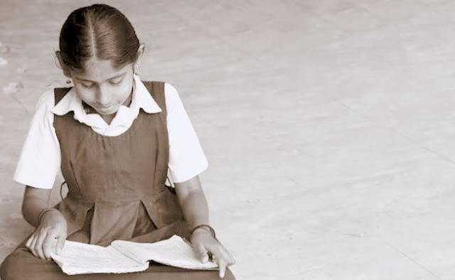 Importance Of Education For Girl Child