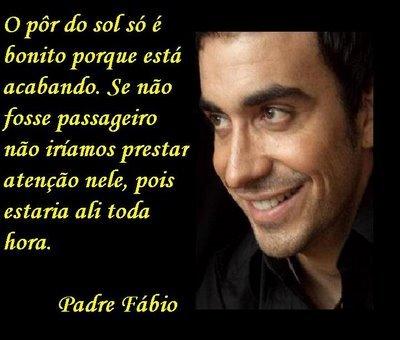 Frases De Padre Fabio De Melo De Amor