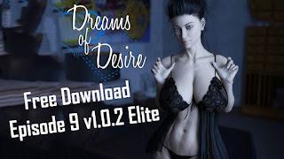 Dreams Of Desire Mod Apk Episode 9