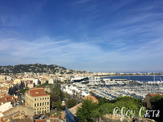 Vieille ville de Cannes