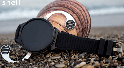 This gadget will turn a smart watch into a smartphone