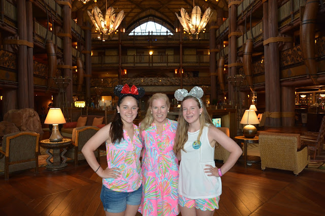 disney world outfits style fashion lilly pulitzer