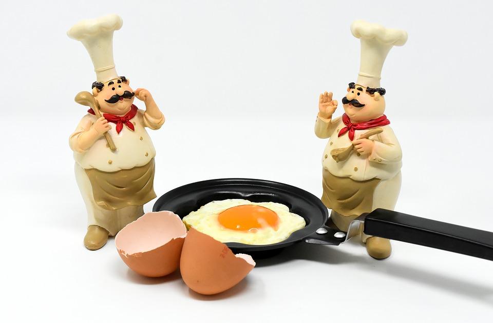 """"""" 5 อุปกรณ์ครัว """" ทำง่ายที่พ่อบ้านแนะนำให้คุณควรจะมีติดบ้านไว้ตอนเช้า"""