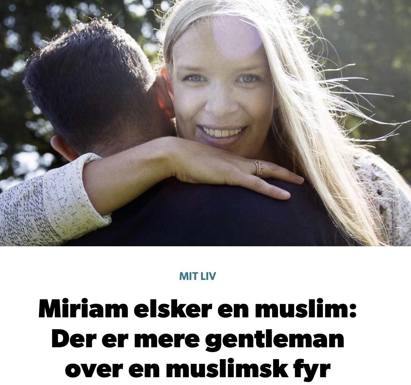 råd om dating en muslim mand grand rapids mi dating