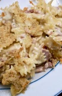 Chicken Cordon Bleu Pasta: Savory Sweet and Satisfying