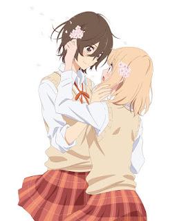 """Anime: Nuevo vídeo promocional del OVA de """"Asagao to Kase-san"""""""
