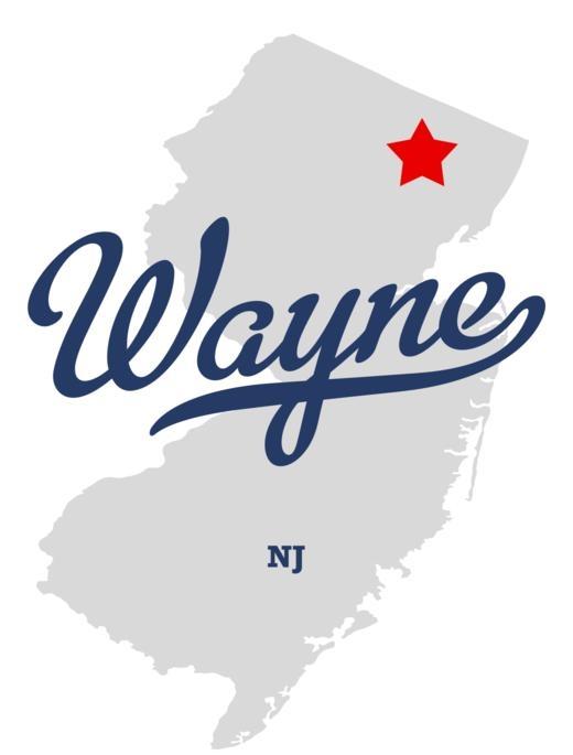 match #6 - New Jersey- 30 mil od Nowego Jorku