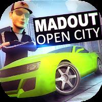 MadOut Open City Premium MOD APK