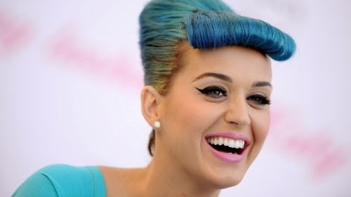 Katy Perry Hair Styles: Katy Perry Best Hairstyle