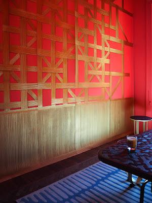 ilaria fatone - milan design week 2019 - palermouno