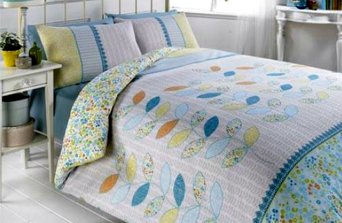 Gabby Duvet Set by Rectella from Studio