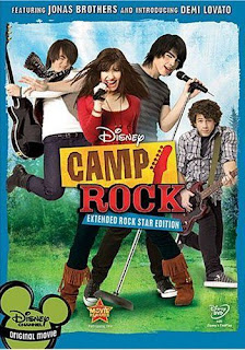 Tabara de Rock (Camp Rock) dublat in romana