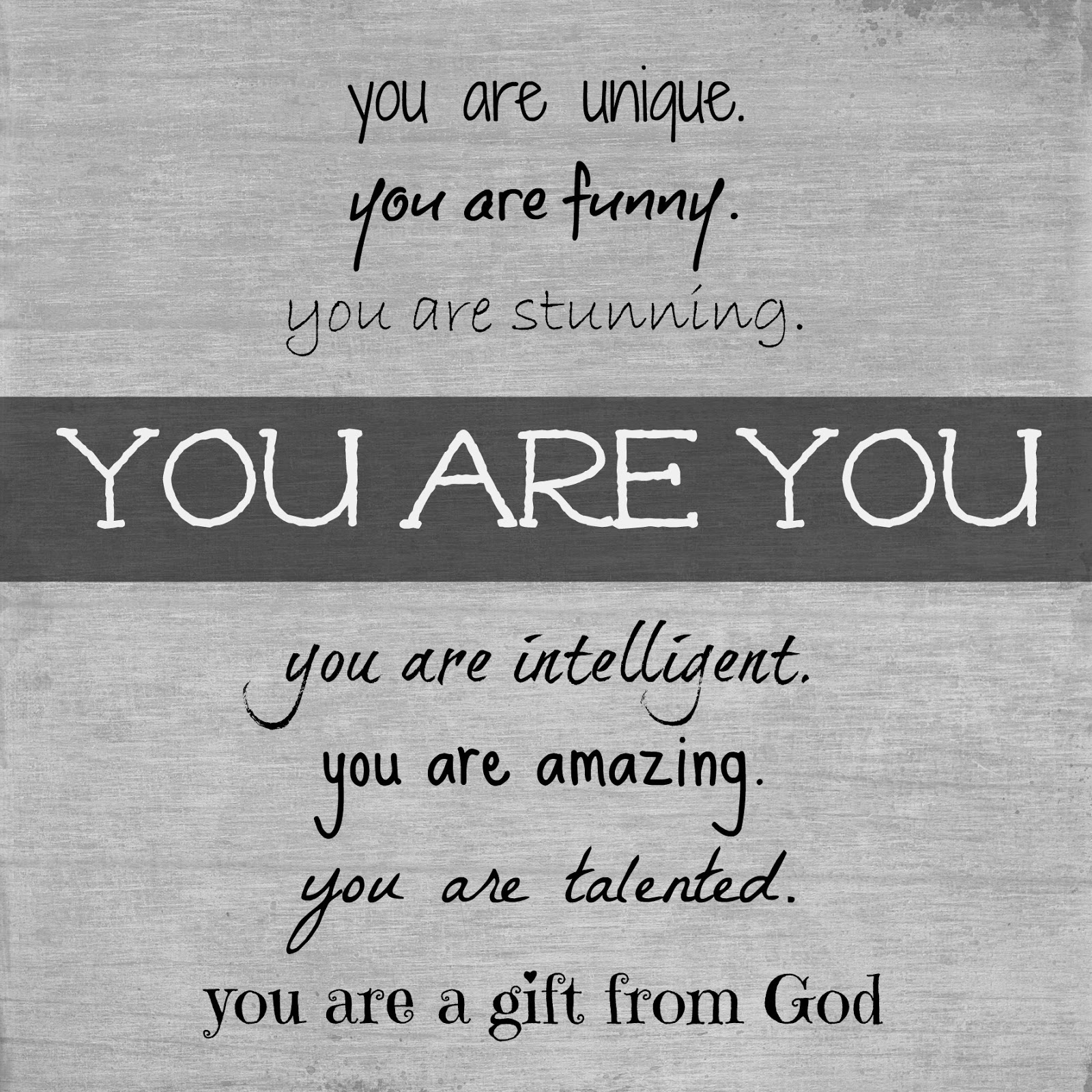 You Are Amazing Quotes: Cut, Craft, Create: A Message For All Girls (and Women