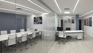 Tổng quan lựa chọn nội thất văn phòng