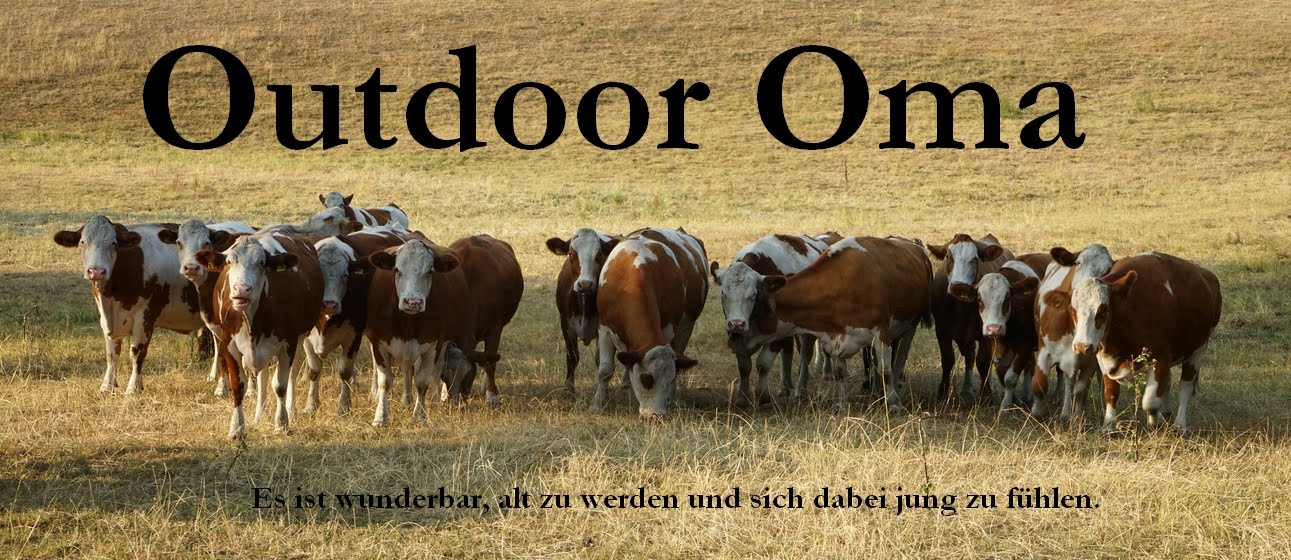 Outdoor Oma