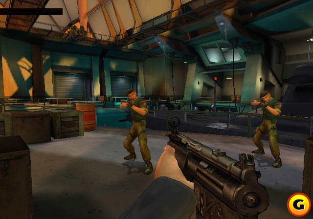 Download James Bond 007 Agent Under Fire Gamecube Iso - linoacolors