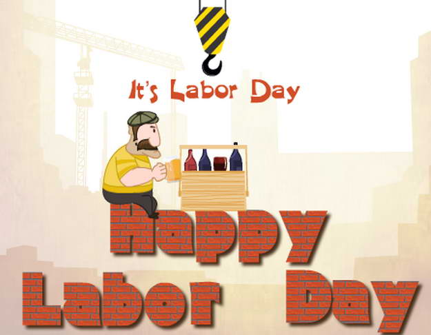 Labor Day Photos