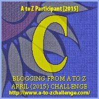 AtoZChallenge : C for CHACHA CHAUDHARY and COMMON MAN