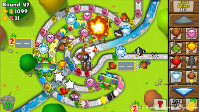 Bloons TD 5 04