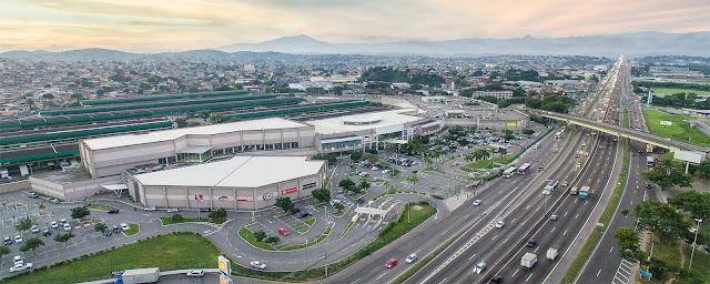 Caxias Shopping participará da campanha Hora do Planeta dia 30 de março