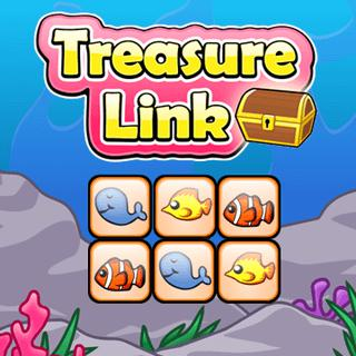 Jugar a Treasure Link