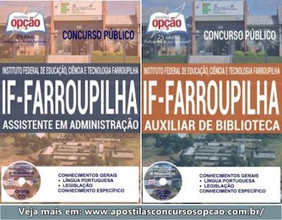 apostila-if-farroupilha-auxiliar-administrativo-2018