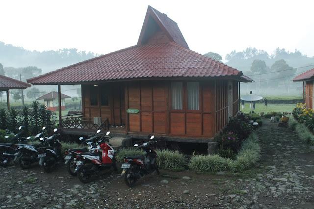 Rumah Kayu Kelapa 3