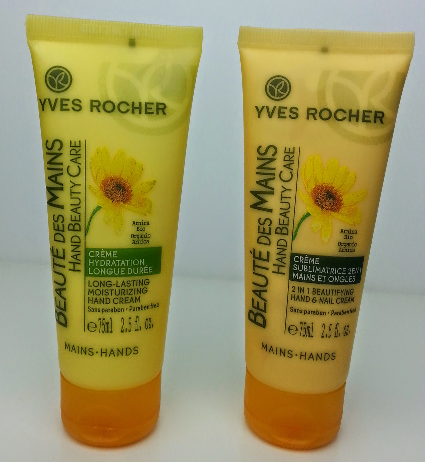 Tube, Packaging, Arnica bio
