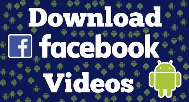 Cara Download Video Facebook di Android tanpa Aplikasi
