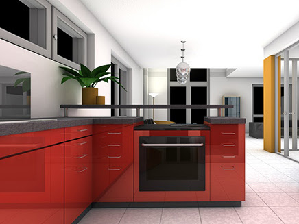 5 Tips to Updating Your Kitchen