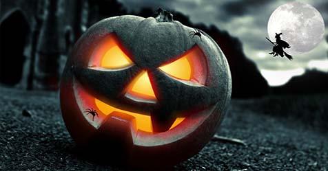 Legend of Jack O Lantern the Halloween Lantern