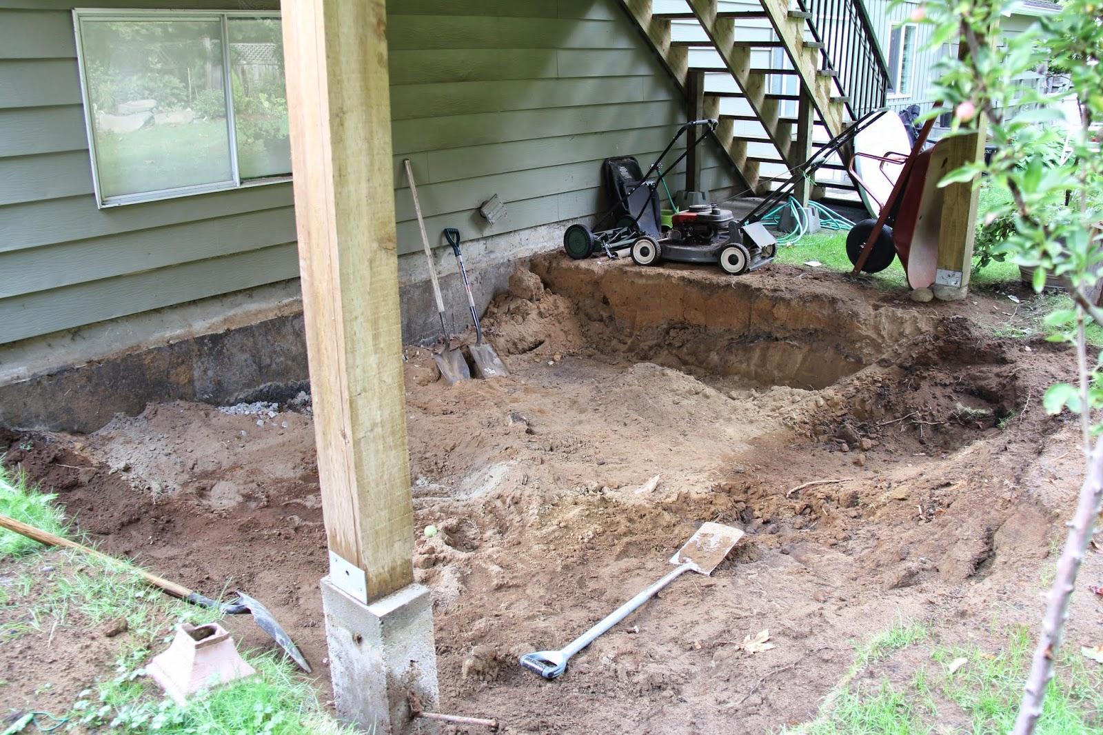 dirt digging sisters