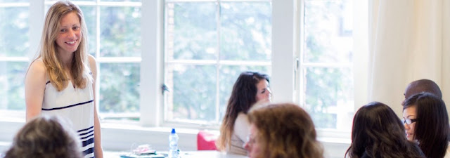 British Language Training Center em Amsterdã