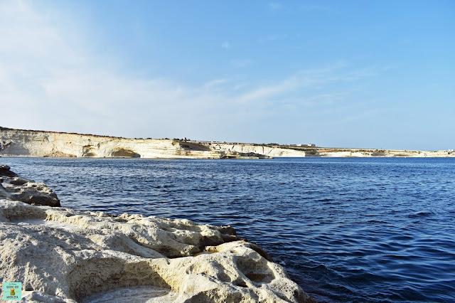 Ras il-Fniek, Malta