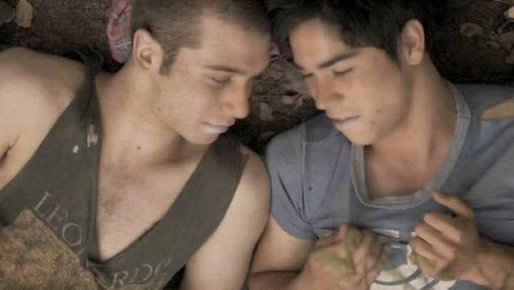 Otra película de amor, 5